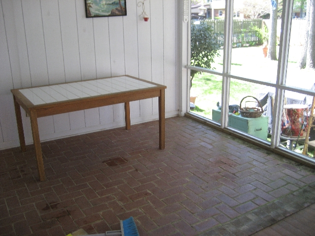 Cleanporch