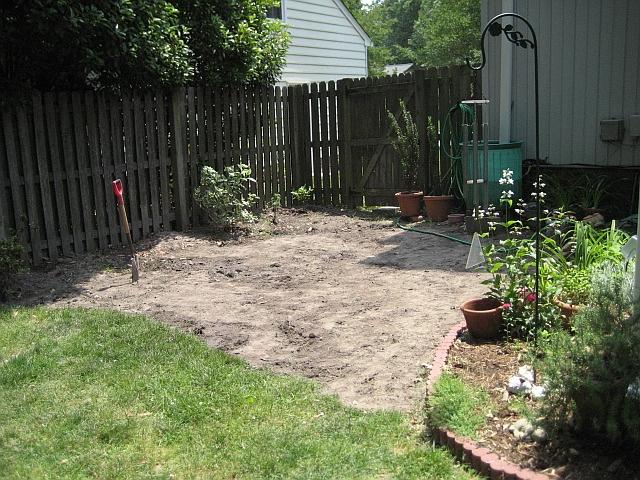 Gardenprogress
