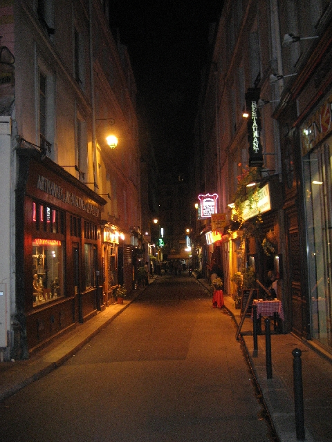 Hotelstreet
