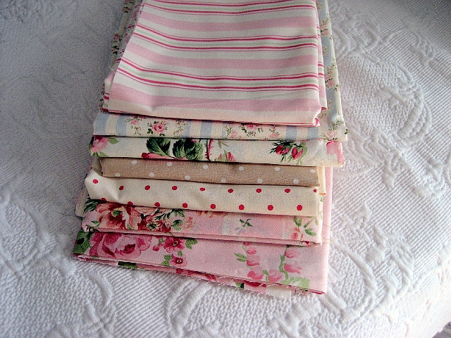 Rosesfabric